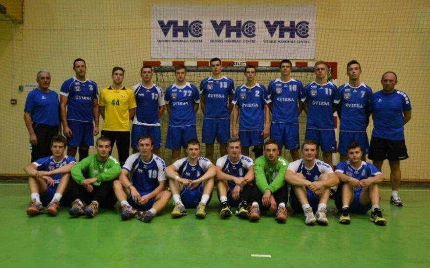 "Vilniaus HC ""Šviesa"""
