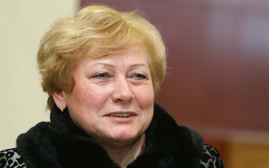 Marija Rekst