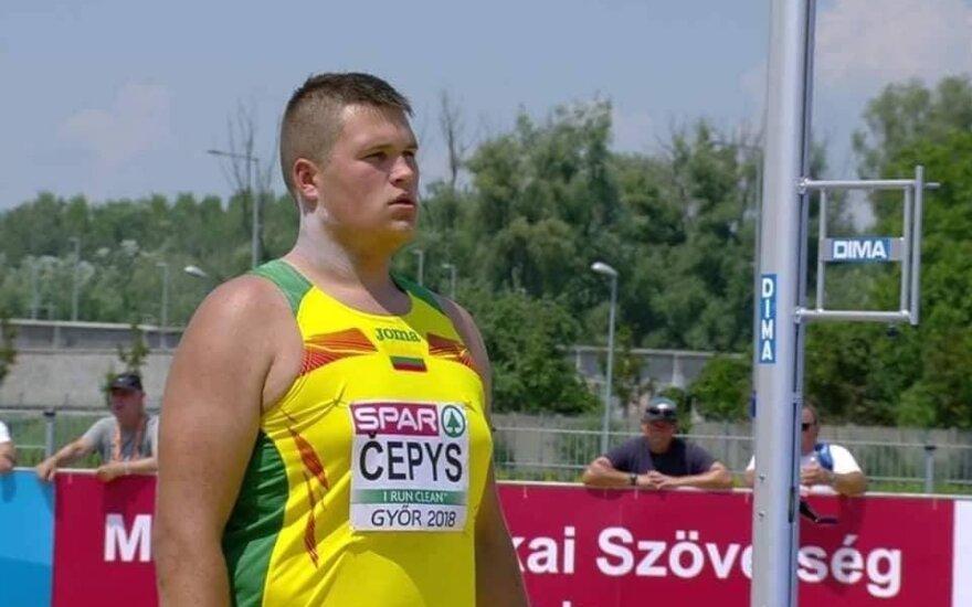 Dominykas Čepys