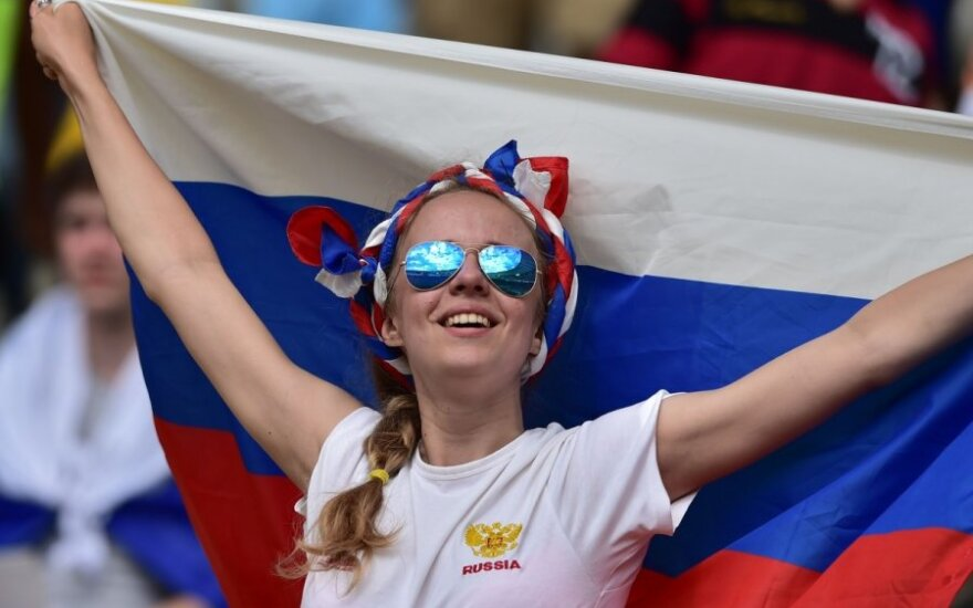 Tuoj prasidės Pasaulio futbolo čempionatas: kodėl aš jo nežiūrėsiu?
