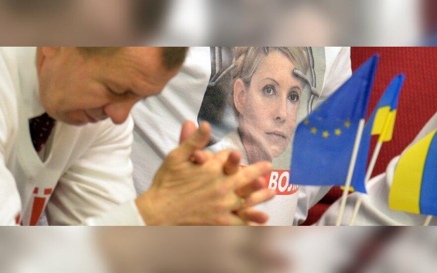 Kiek Europa susimokės už Ukrainą?
