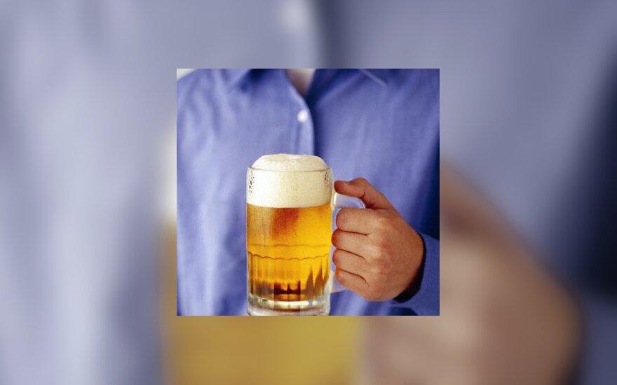 alus, alkoholis