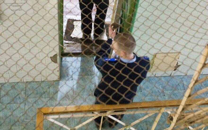 Septynios amnestijos Lietuvoje – tūkstančiai atleistųjų nuo bausmės