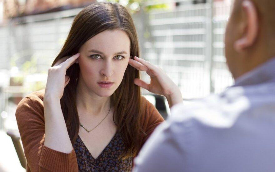Sunku patikėti: paprastas klausimas, kuris išgelbėjo santuoką