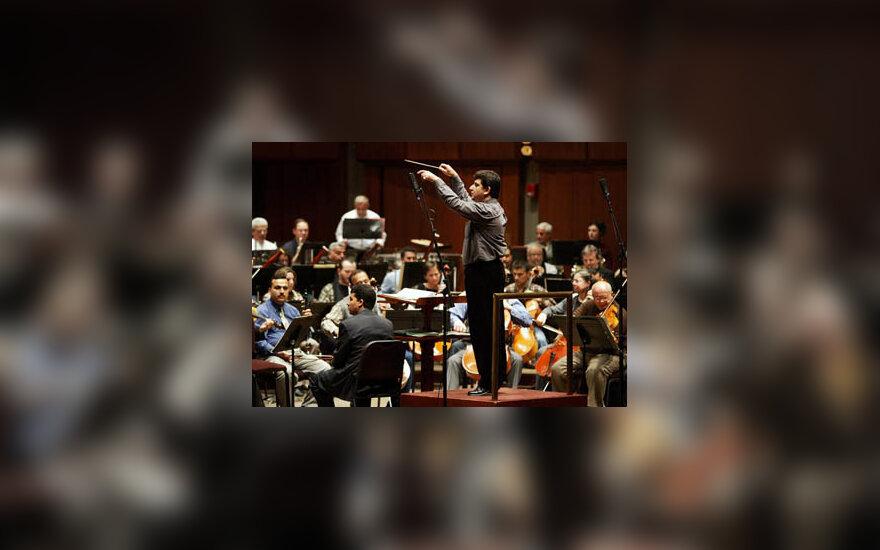 Irako orkestras