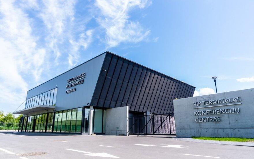 Vilniaus oro uosto VIP terminalas