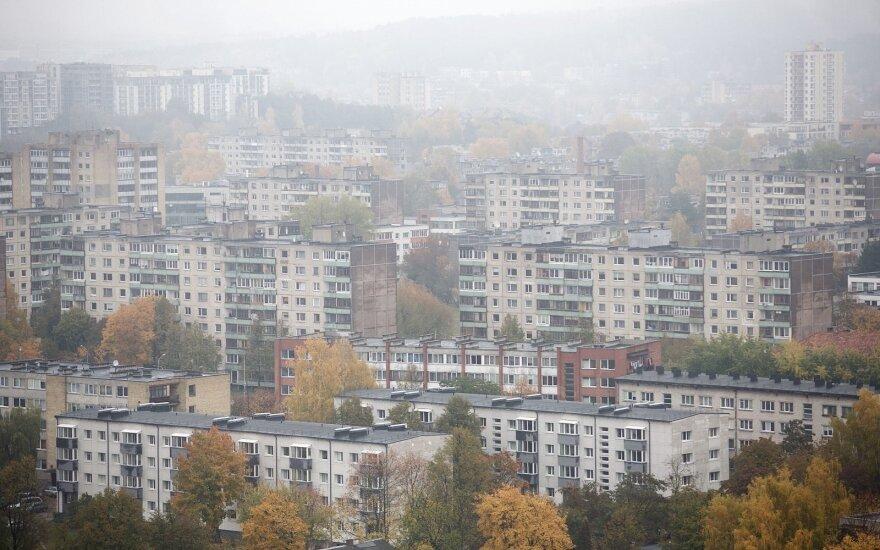 """Naujovės """"Airbnb"""" nuomotojams Vilniuje: laukia mokestiniai pokyčiai"""