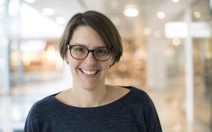 Marielle Vitureau