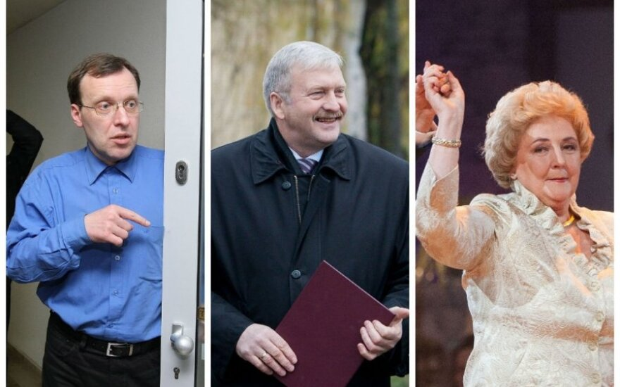 Kodėl į rinkimus veržiasi tie, kuriems šansų laimėti mažai?