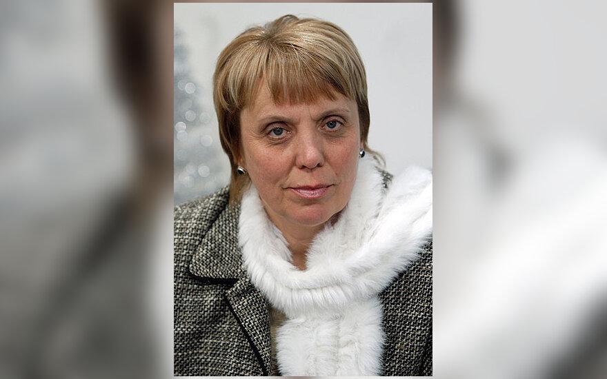 Aldona Balsienė