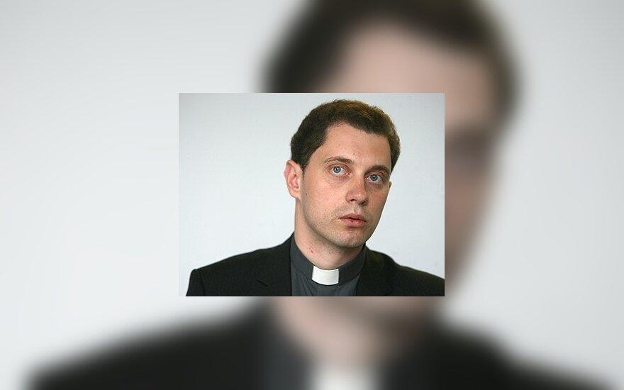 Ričardas Doveika