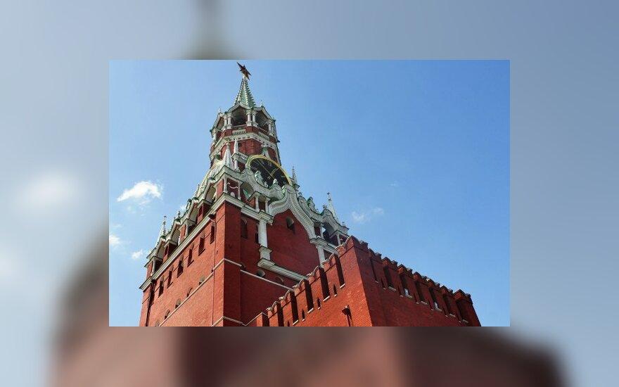 Kirgizija jau gavo 20 mln. JAV dolerių Rusijos pagalbą