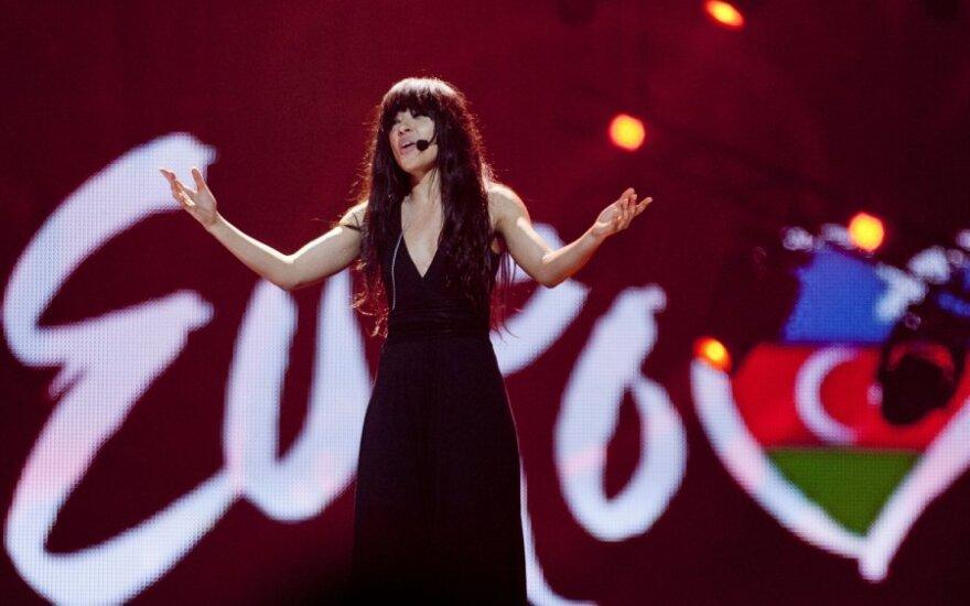 """Paskelbė 12 visų laikų geriausių """"Eurovizijos"""" dainų, tarp jų – ir lietuviai!"""