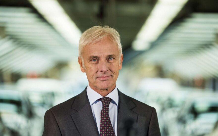Matthiasas Muelleris