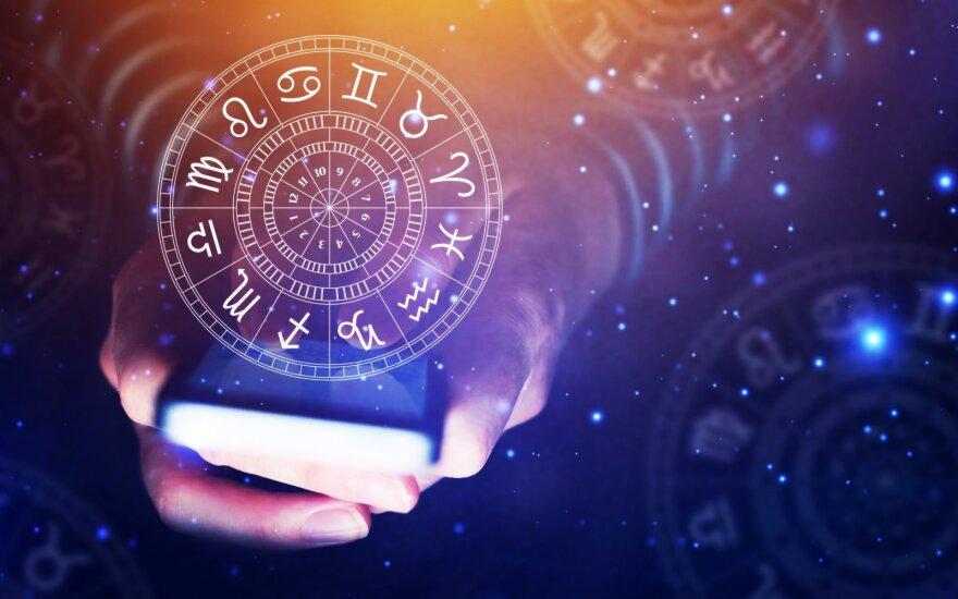 Astrologės Lolitos prognozė liepos 26 d.: netikėtumų metas
