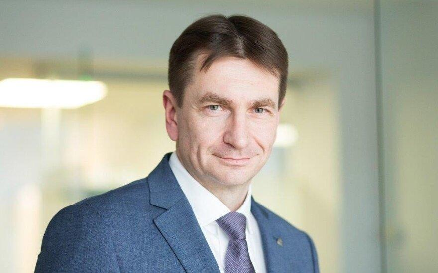 Darius Maikštėnas