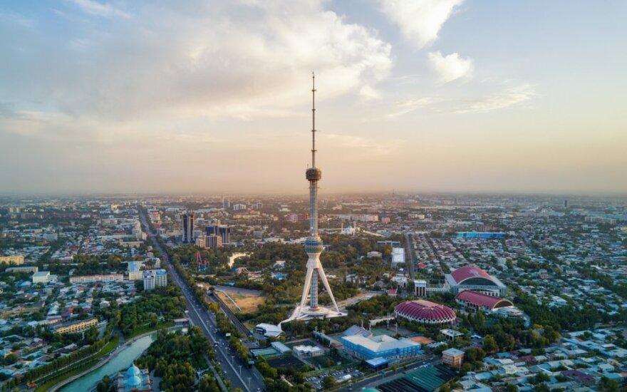 Taškentas