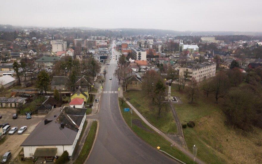 Skvernelis: kelio Kaunas–Alytus rekonstrukcija gali prasidėti 2021 metais