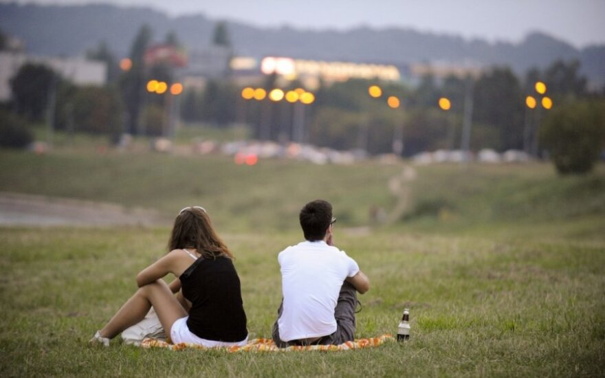 Dėl ko iš tiesų žlunga santykiai?