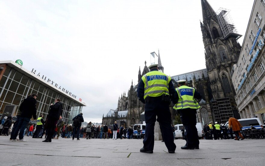 Leonidas Beršidskis. Vienas iš neapykantos nusikaltimų Vokietijoje rizikos veiksnių – moterų trūkumas