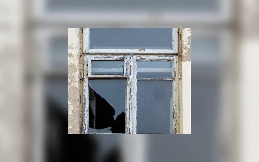 Renovuojamiems objektams - nekokybiški langai?
