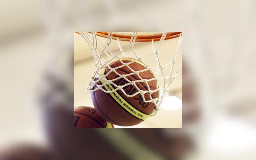 Krepšinis, krepšinio kamuolys