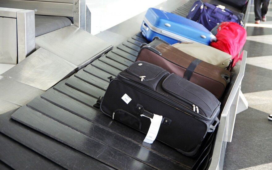 Holiday travel by air: incidents of luggage damage increase by one third