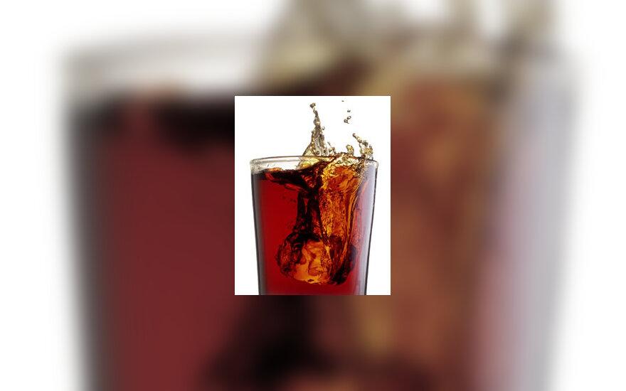 """""""Coca-Cola"""", gėrimas"""