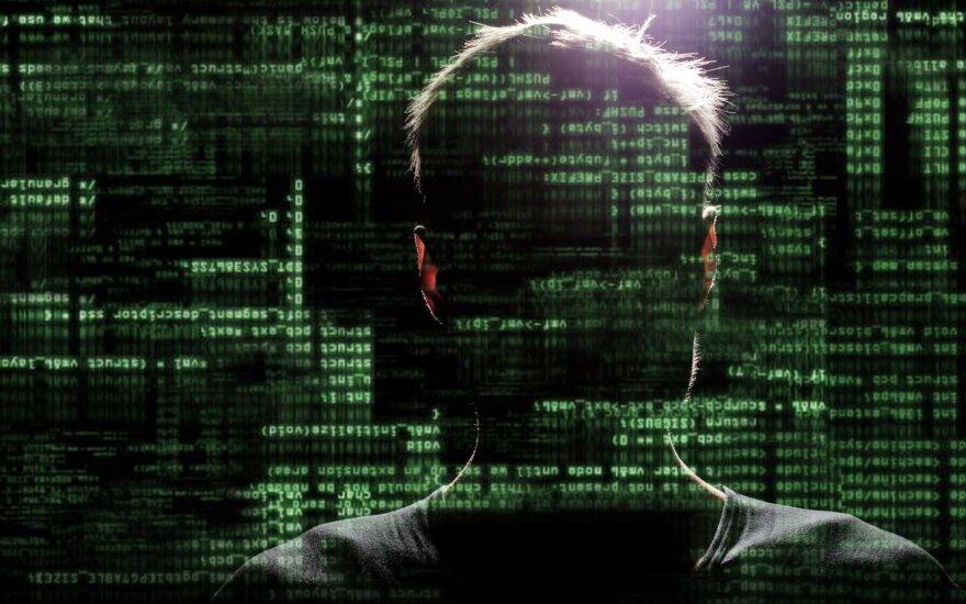Šri Lankoje paauglys įtariamas įsilaužęs į šalies prezidento interneto svetainę