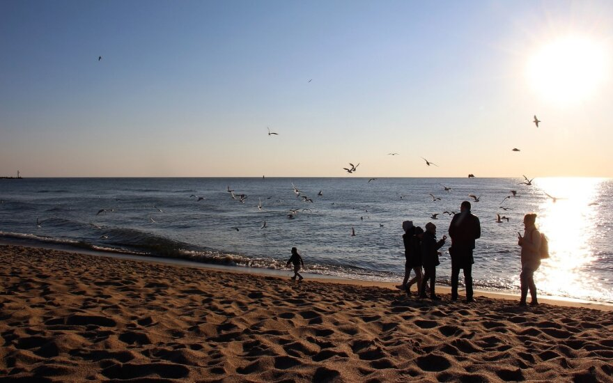 Jei žinotumėte, ką skalauja Baltijos jūra, vargu ar norėtumėte joje maudytis: mokslininkai jau spaudžia aliarmo mygtuką