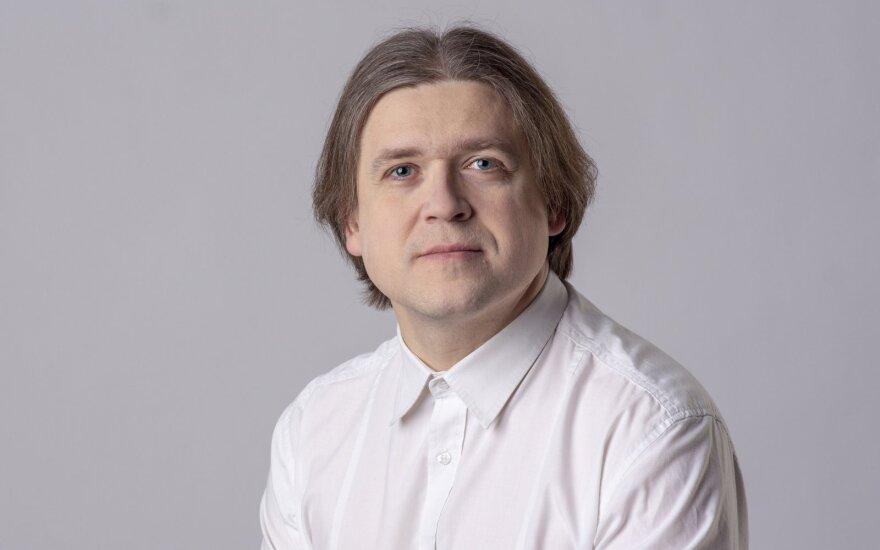 Kęstutis Kupšys (Tito Kazlauskio nuotr.)