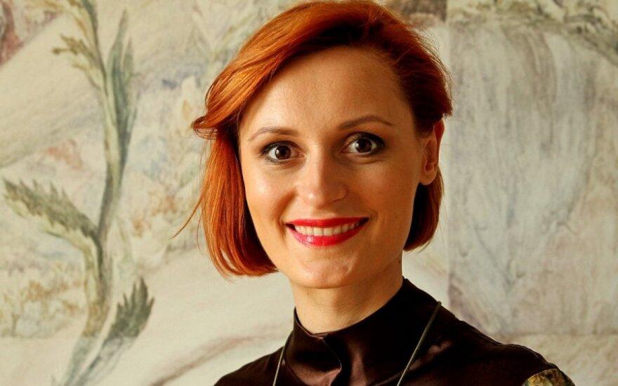 Inga Tarėlaitė
