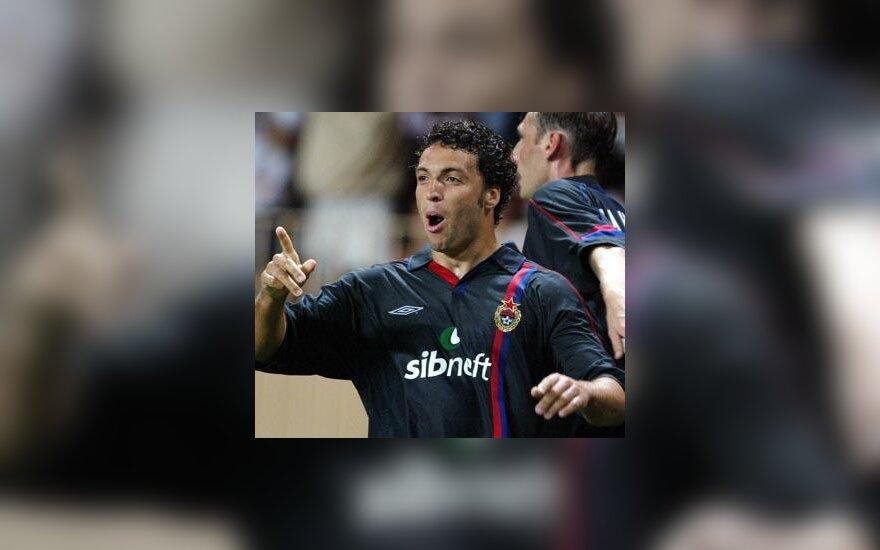 Daniel Carvalho (CSKA)