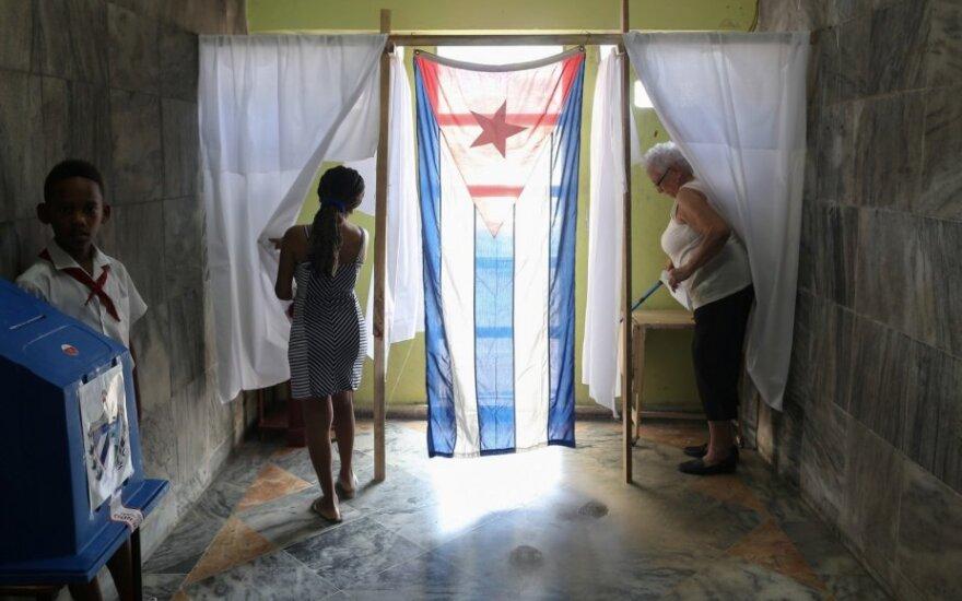 Referendumas dėl Konstitucijos keitimo Kuboje