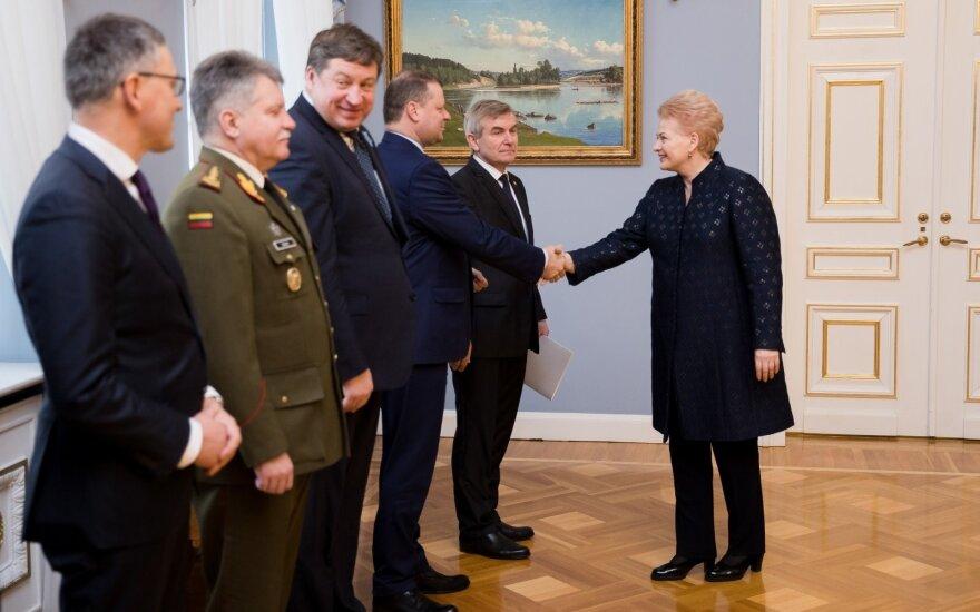Lietuvos žvalgyba įvardijo, kokie didžiausi iššūkiai mūsų laukia rinkiminiais metais