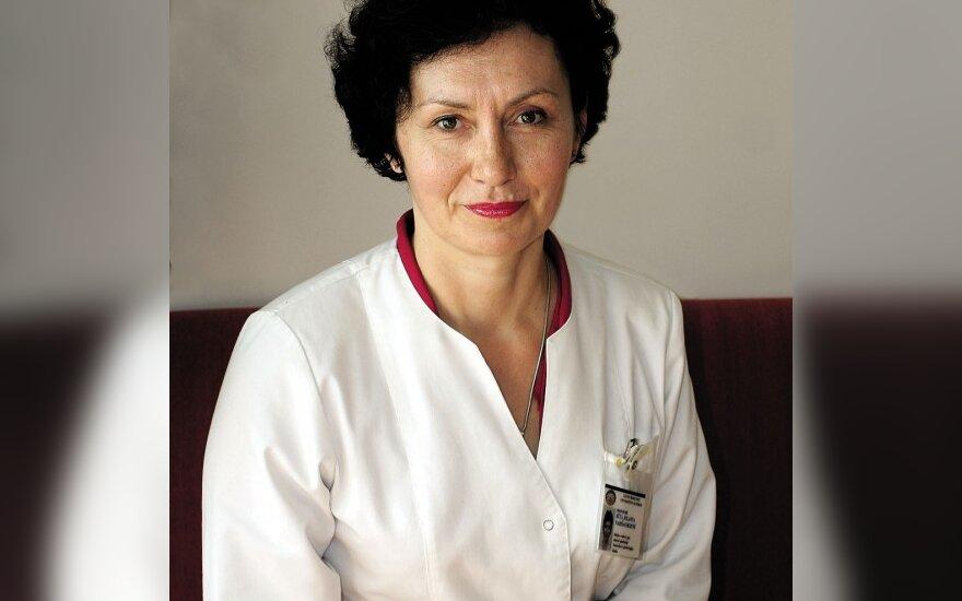 Rūta Nadišauskienė