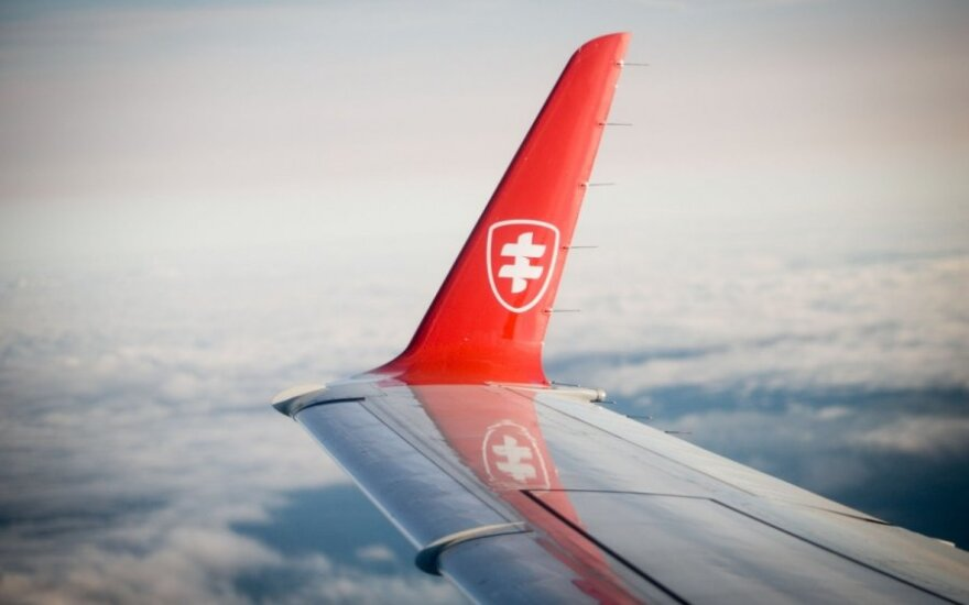 AirBaltic to cover for bankrupt Air Lituanica for two weeks