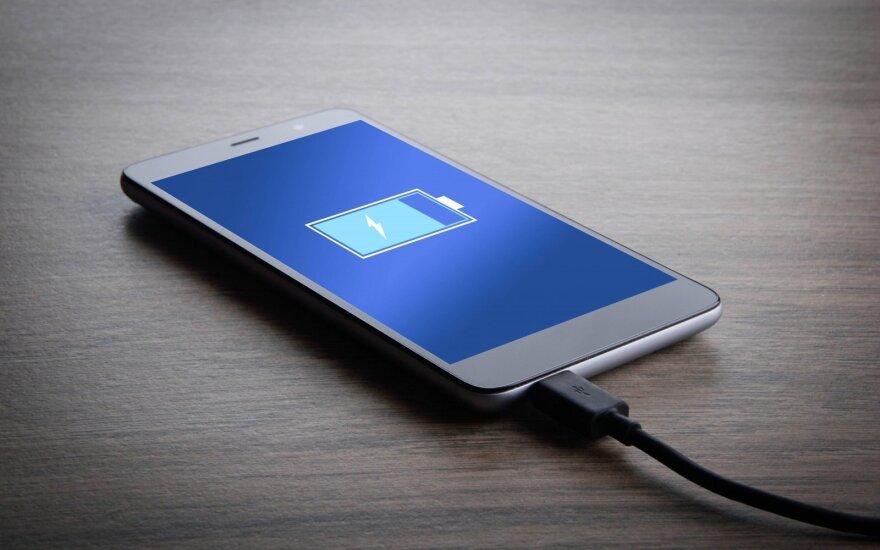 Baterijų ateitis: trys būdai, kaip jas patobulinti