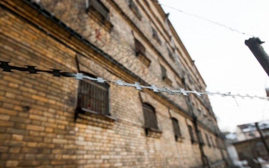 Planuoja 1 mlrd. litų vertės kalėjimo konkursą