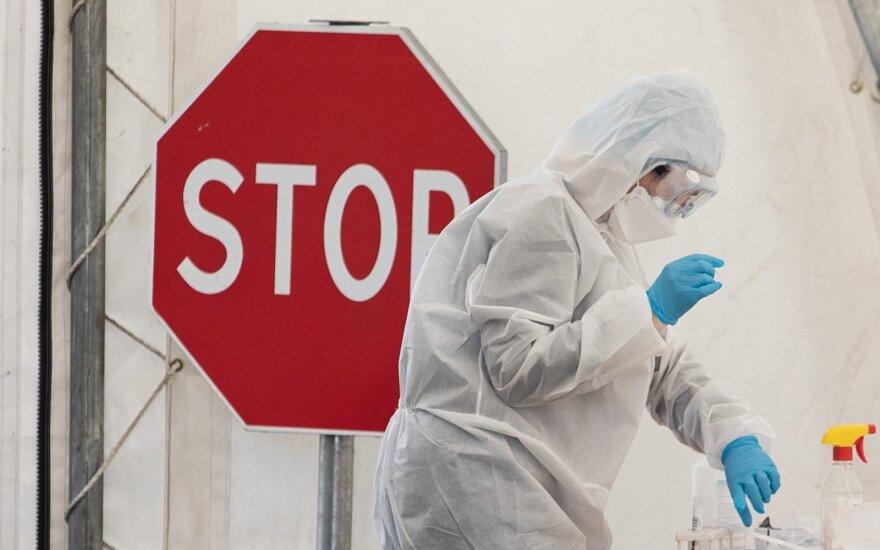 5 new coronavirus cases