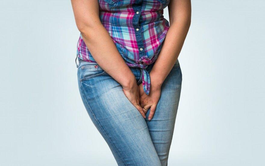 Laimėk SUGIHARA klinikos lazerinės ginekologijos procedūrą LAIMĖTOJA!