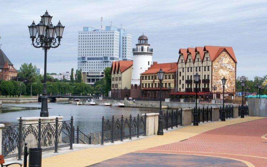 """""""Vesiga"""" atidarys gamyklą Kaliningrade"""