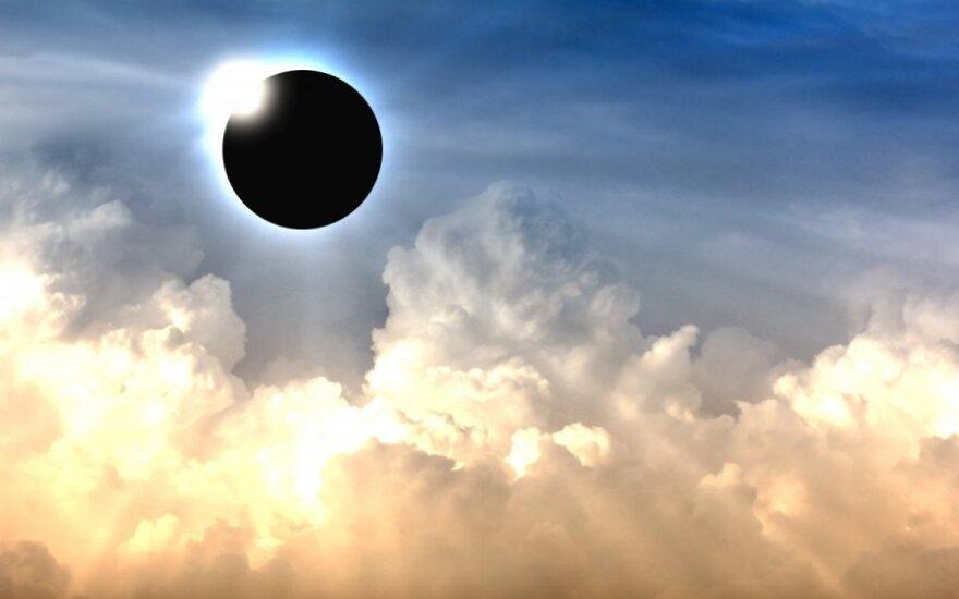 Astrologės Lolitos prognozė rugsėjo 13 d.: užtemimo diena