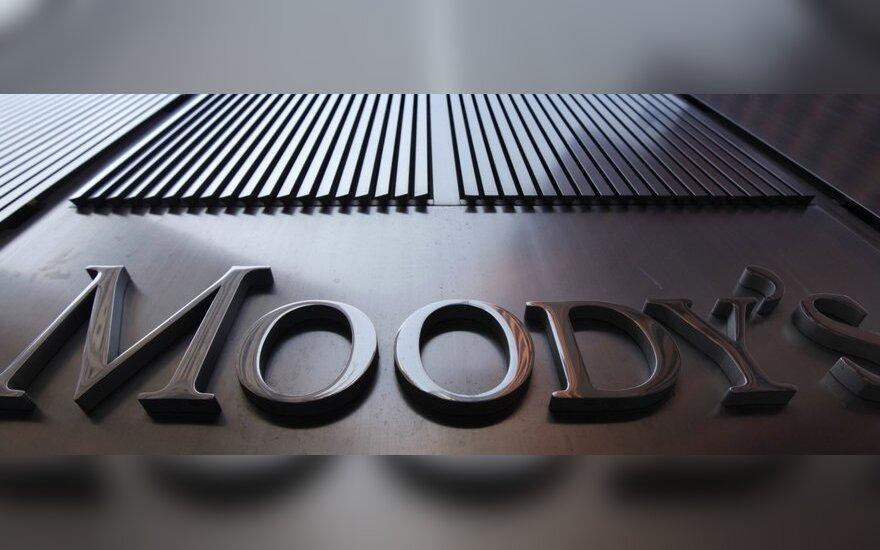 Reitingų agentūra Moody's
