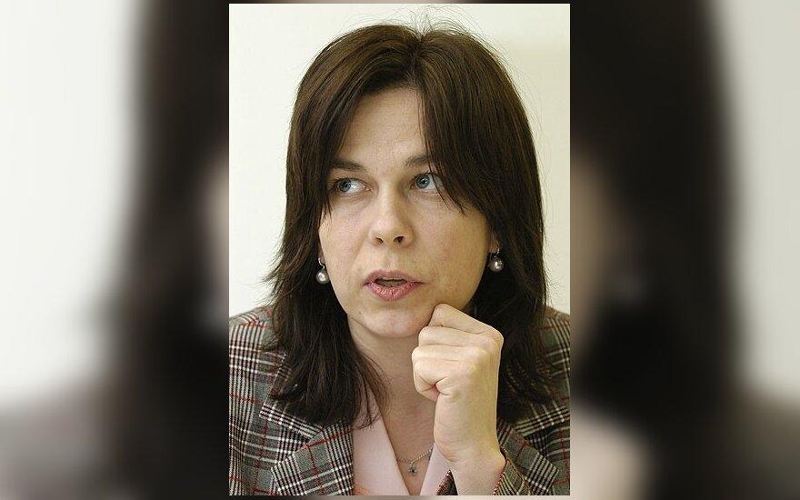 Nerija Putinaitė