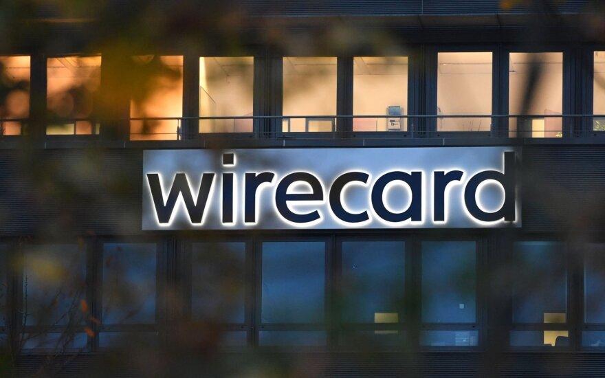 """Skandalingasis """"Wirecard"""" žlugimas priminė kitas Europos įmones, kuriomis susidomėjo perpardavėjai"""