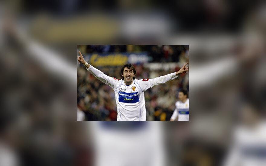 "Diego Milito (""Zaragoza"")"