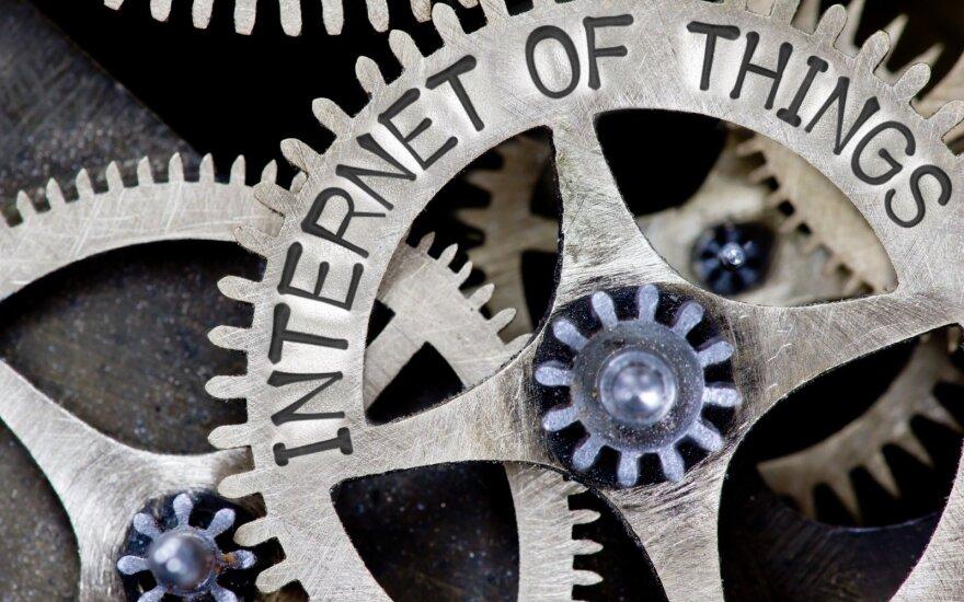 Realios daiktų interneto grėsmės – lyg iš fantastinio filmo
