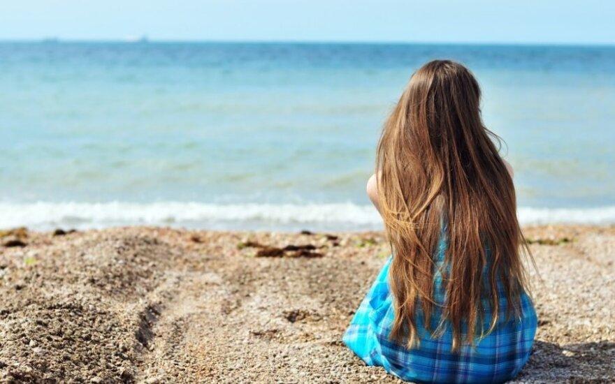 Epilepsija serganti mergina: tikėjau, kad galėsiu gyventi normalų gyvenimą