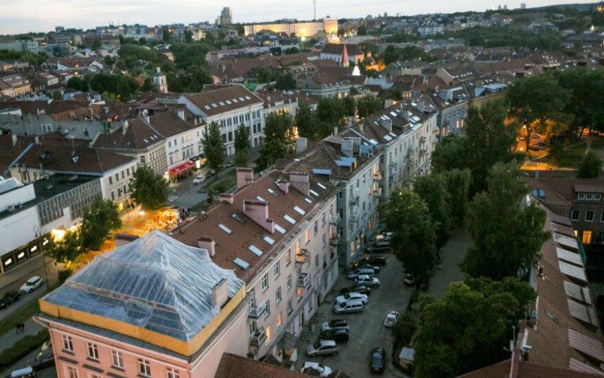 """Kinijos """"Paytend Technology"""" atidaro Europos būstinę Lietuvoje, sukurs 50 darbo vietų"""